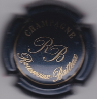 ROUSSEAUX-BATTEUX N°5 - Champagne