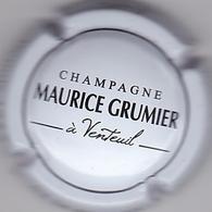 GRUMIER MAURICE N°20 - Champagne