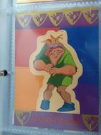 Caretes Disney Hunckback Of Notre Dame Set Incomplet 97/101 - Disney