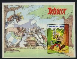 A41 - France - 1999 - Bloc Mint - Asterix & Obelix - Comics
