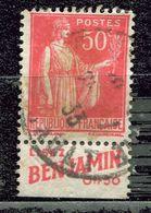 France Ob N° 283 - Lisez Benjamin - Advertising