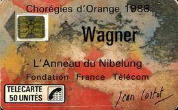 F023  WAGNER  50 SC3 - 1988