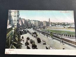 8051 - NAPOLI Strada Marina - Napoli (Naples)