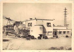 74-VEYRIER- TELEPHERIQUE DU SALEVE , GARE DE DEPART - Veyrier