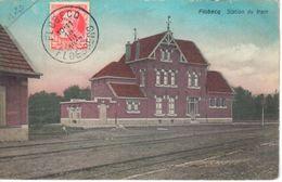 Flobecq - Station Du Tram - Flobecq - Vloesberg