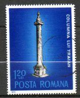 ROUMANIE  Colone De Trajan 1975 N°2902 - 1948-.... Republics