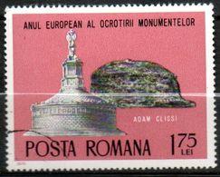 ROUMANIE  Monument De Trajan 1975 N°2904 - 1948-.... Republics