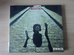 CD - Johnny Hallyday - Flagrant Délit - Rock
