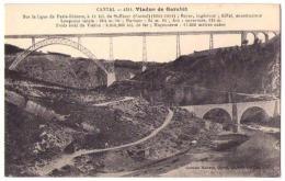 (15) 128, Viaduc De Gabarit, Malroux 4311 - Frankrijk