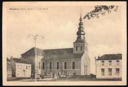 MEERHOUT  DE KERK - Meerhout