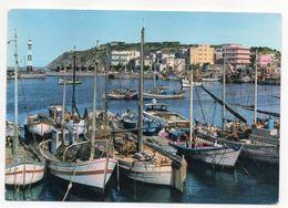 Italie --  CATTOLICA--Le Port....... - Italie