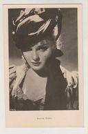Anna Sten Latvian Edition.Nr.1382 - Actores