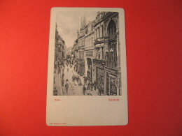 CARTOLINA ROLN ROBELTRABE  ANIMATA   D - 3836 - Cartoline