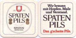 #D199-267 Viltje Spaten - Sous-bocks