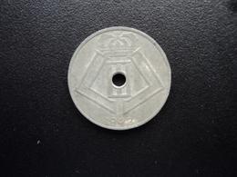 BELGIQUE : 10 CENTIMES  1942  KM 125   TTB - 02. 10 Centimes
