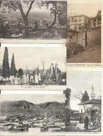 LOT DE 100 CARTES ANCIENNES DE GRECE SUR SALONIQUE  A VOIR - Postcards