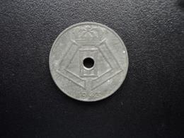 BELGIQUE : 10 CENTIMES  1943  KM 126    TTB - 02. 10 Centimes