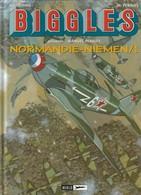 Biggles Présente  - Normandie-Niemen - , Rayak-Khationki Edit: 2005  ( TTB état 530 GR ) - Biggles