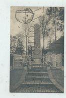 Gauville (80) : Le Monument Aux Morts  En 1926 PF. - France