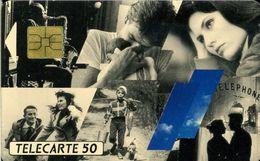 F130  12/1990 PHOTO  50 SO3 - Francia