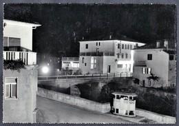 S. GIUSTINA BELLUNESE (BL) - NOTTURNO -  F/G - V: 1962 - Altre Città
