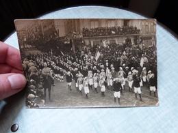 45, ORLEANS, FETES DE JEANNE D'ARC, CARTE POSTALE PHOTO Du 8 Mai 1921 - Orleans