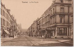TOURNAI   LA RUE ROYALE - Doornik