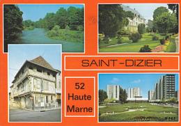 52 SAINT DIZIER / MULTIVUES - Saint Dizier