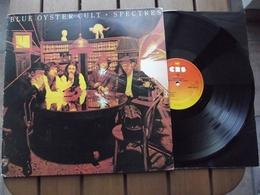 Blue Öyster Cult  – Spectres - 1977 - Rock