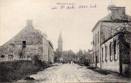 MEILLAC - France