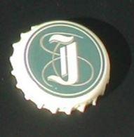 Pays Bas Capsule De Bière Beer Crown Cap La Trappe Trappist Isid'or - Cerveza