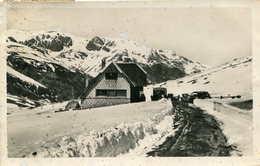 LE PAS DE LA CASE = Le Poste Frontière - Andorre