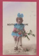 ILLUSTRATEUR -René GILLES----Bonne Année-- - Illustrateurs & Photographes