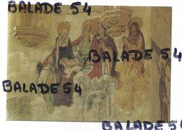 CPM - MONTHERME (08) Eglise Saint-Léger (St) - La Vierge Au Milieu Des Apôtres - Montherme