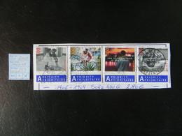 "2005  "" Freimarken Kampagne ""  Satz Komplett, Sauber Gestempelt  LOT 253 - Schweiz"