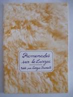 LARZAC (12) : PROMENADE SUR LE LARZAC - 8 Circuits De Découverte. Edition Mai 1979 - Midi-Pyrénées