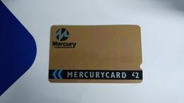 Mercury-(7merb101095)-gpt Card-(3)-(2£)-used Card+1card Prepiad Free - United Kingdom