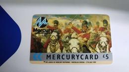 Mercury-(7mera011)--gpt Card-(6)-(5£)-used Card+1card Prepiad Free - United Kingdom