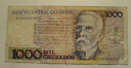 1988 ND - Brésil - Brazil - 1000 CRUZADOS - A 2546069287 A - Brésil
