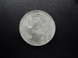 BELGIQUE : 1 FRANC  1942   KM 127   TB+ - 1934-1945: Leopold III
