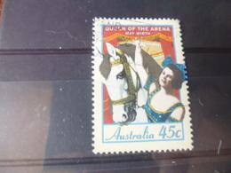 AUSTRALIE Yvert N° 1577 - Usados