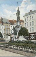 Anvers. -   La Furie Française   -   1912 - Antwerpen