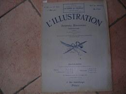 L'ILLUSTRATION  N° 3765 - 1er MAI 1915 - Zeitungen