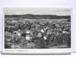 ALLEMAGNE - NENTERSHAUSEN, KR. ROTENBURG A. F. - Rotenburg