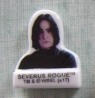 Fève Harry Potter - Severus Rogue - 2018 - Characters