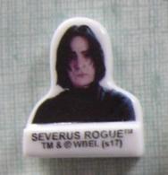 Fève Harry Potter - Severus Rogue - 2018 - Personnages