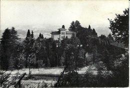 ALBINEA - VILLA LOMBARDINI - Reggio Emilia