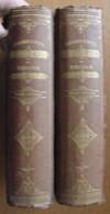 Chambers's Cyclopaedia Of English Literature. 1879 En 2 Volumes - 1850-1899
