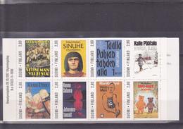 Finlande Carnet Neuf N° C1369 Composé De 8 Timbres Année 1997** - Finlande