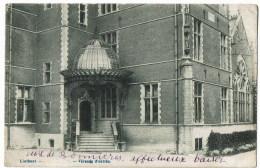 Linthout Véranda D'entrée - Etterbeek